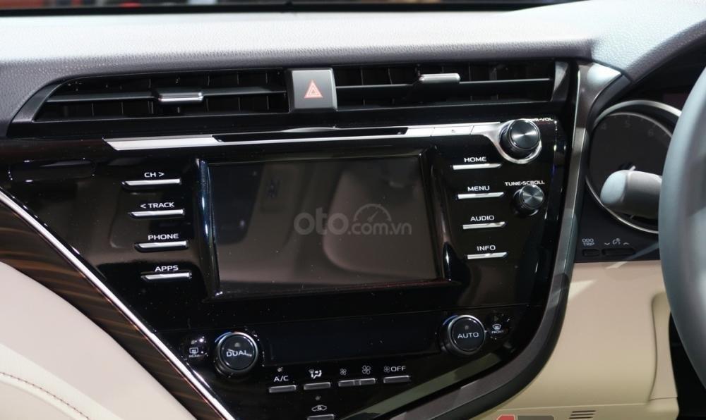 Bán Toyota Camry 2.5Q nhập Thái Lan, giao xe ngay, đủ màu, LH 0942456838 để nhận KM cực lớn (8)