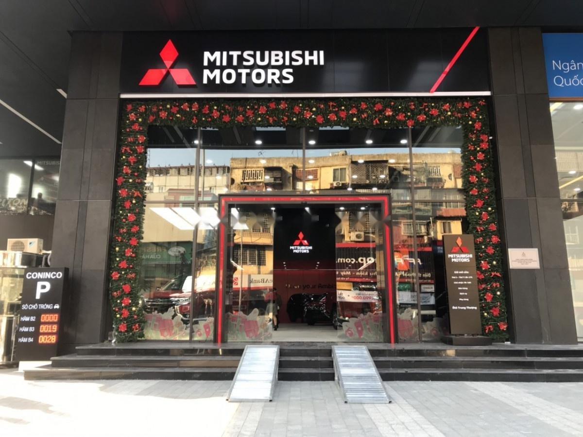 Mitsubishi Tôn Thất Tùng (3)