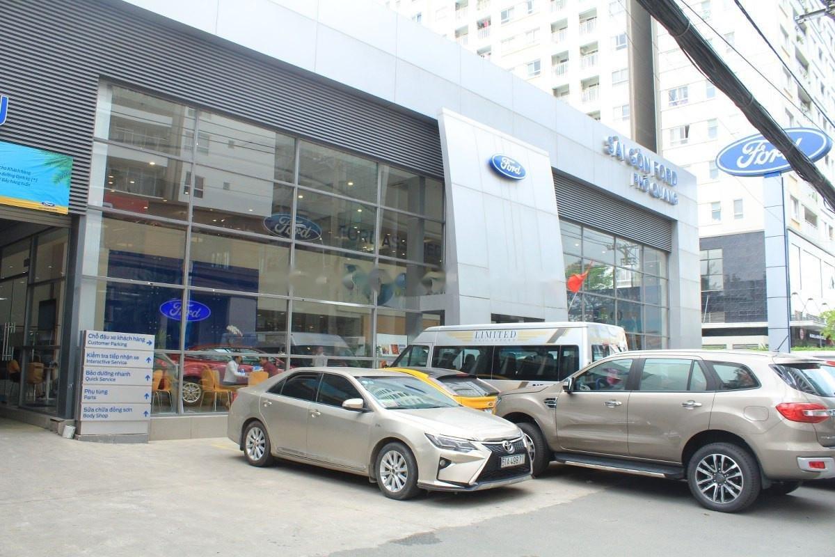 Sài Gòn Ford Phổ Quang (5)