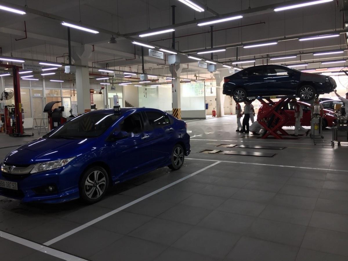 Honda Ô Tô Vĩnh Phúc (5)