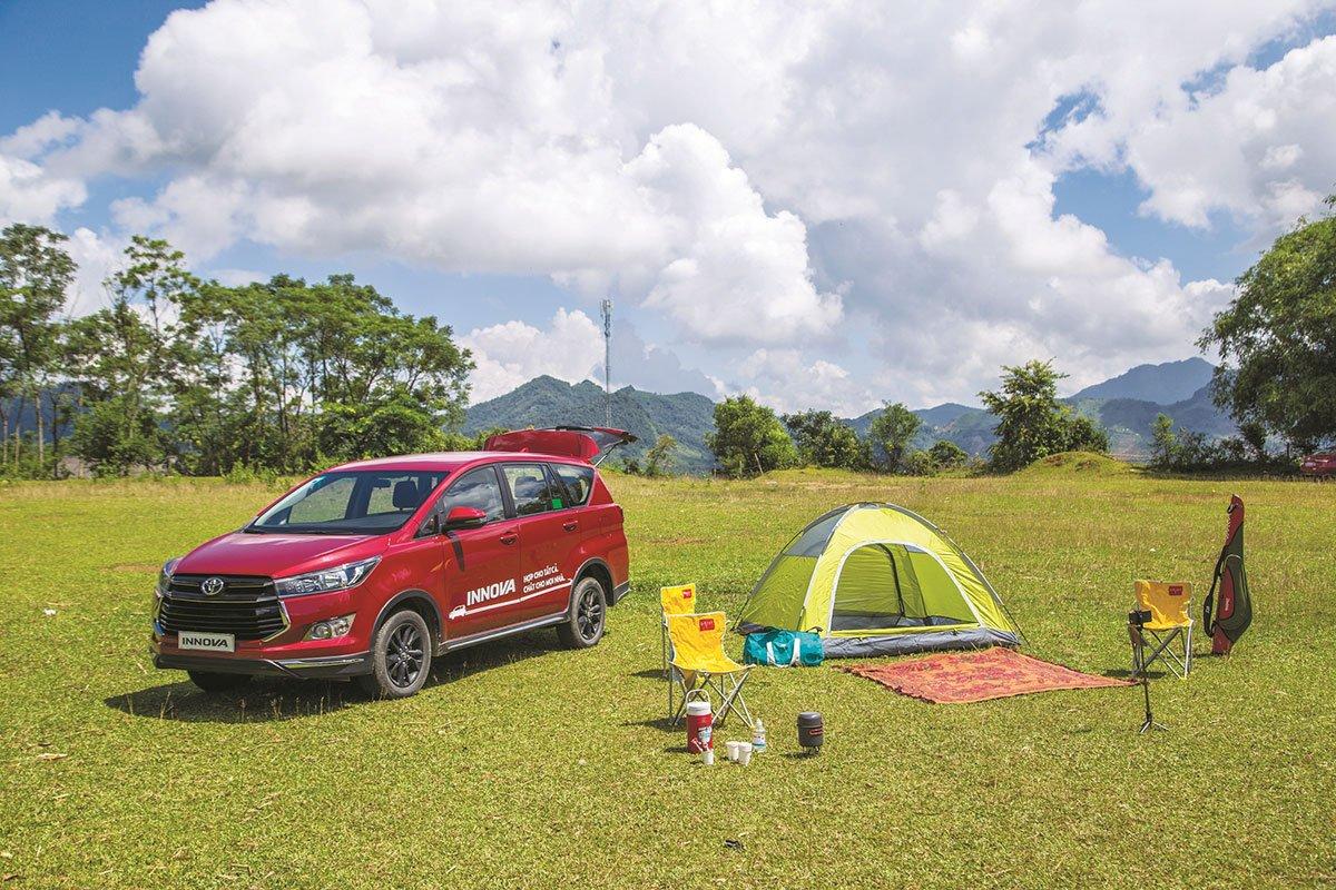 Chương trình ưu đãi của Toyota nhằm tri ân khách hàng đã tin tưởng lựa chọn thương hiệu này.