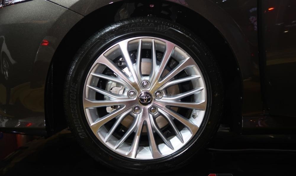 Bán Toyota Camry 2.5Q nhập Thái Lan, giao xe ngay, đủ màu, LH 0942456838 để nhận KM cực lớn (5)