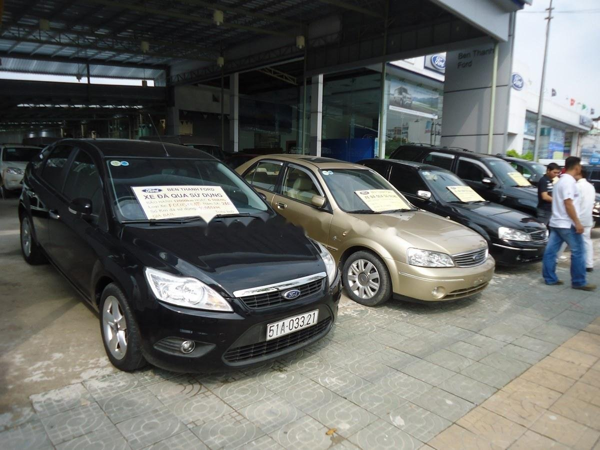 Bến Thành Ford - Used Car (8)