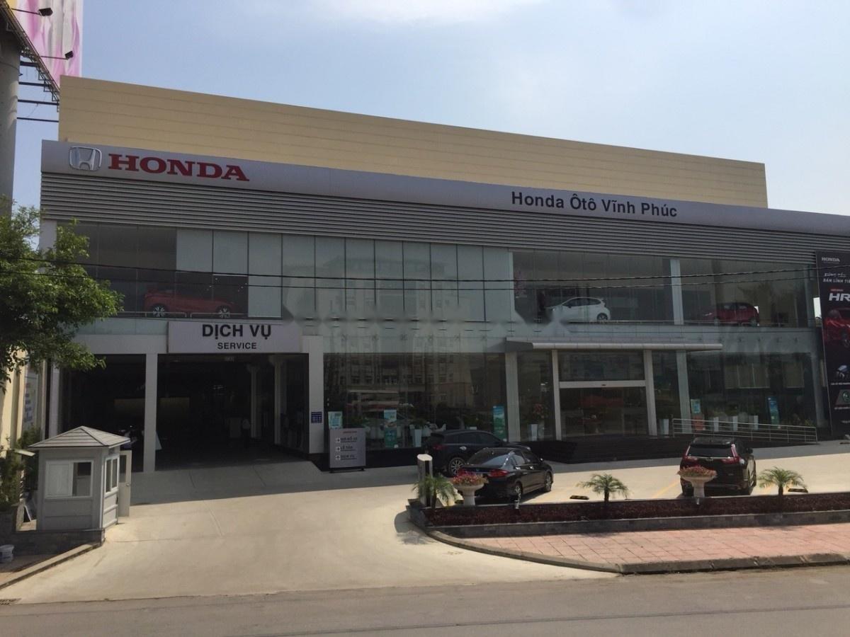 Honda Ô Tô Vĩnh Phúc (7)