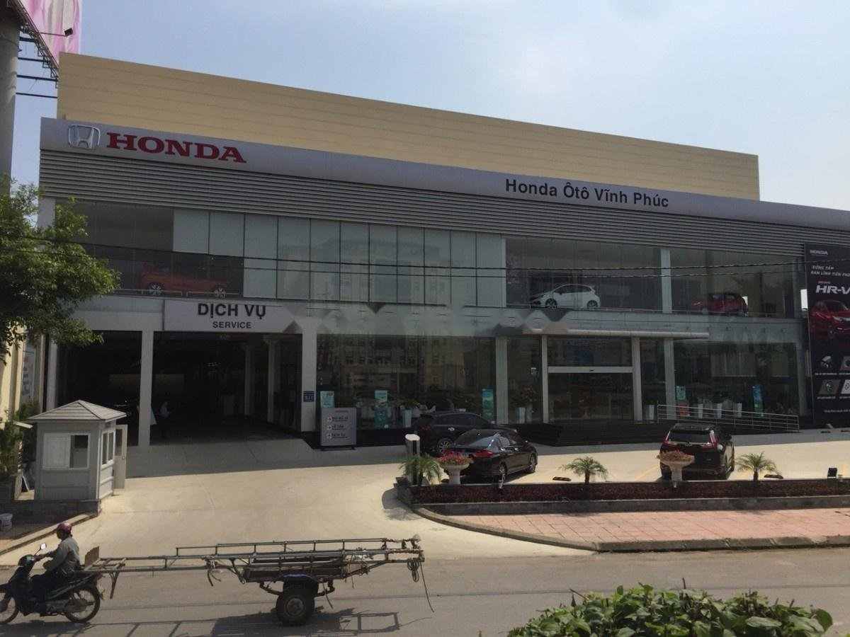 Honda Ô Tô Vĩnh Phúc (8)