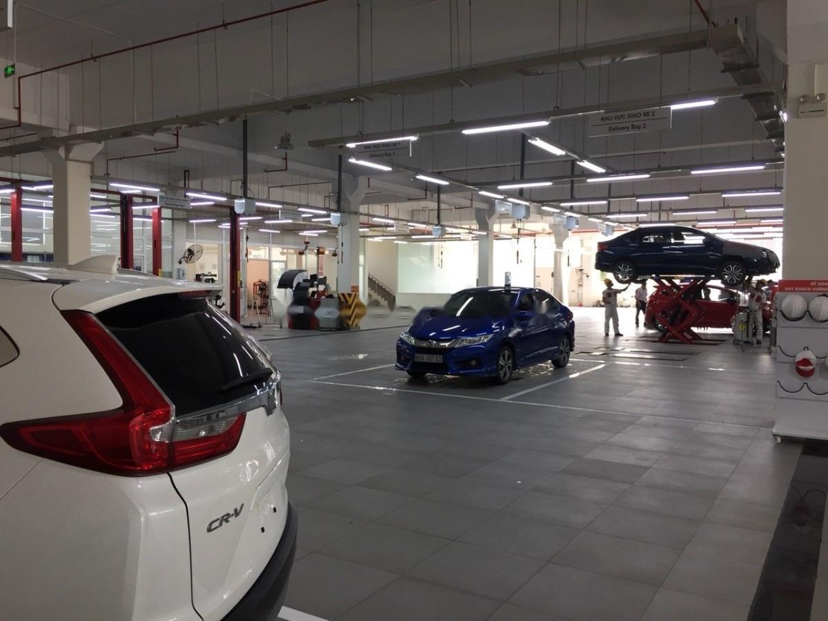 Honda Ô Tô Vĩnh Phúc (6)