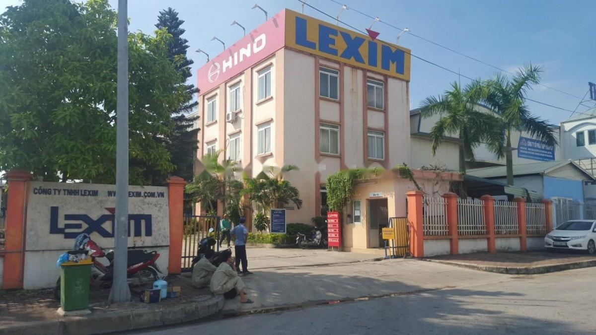 HINO LEXIM (6)