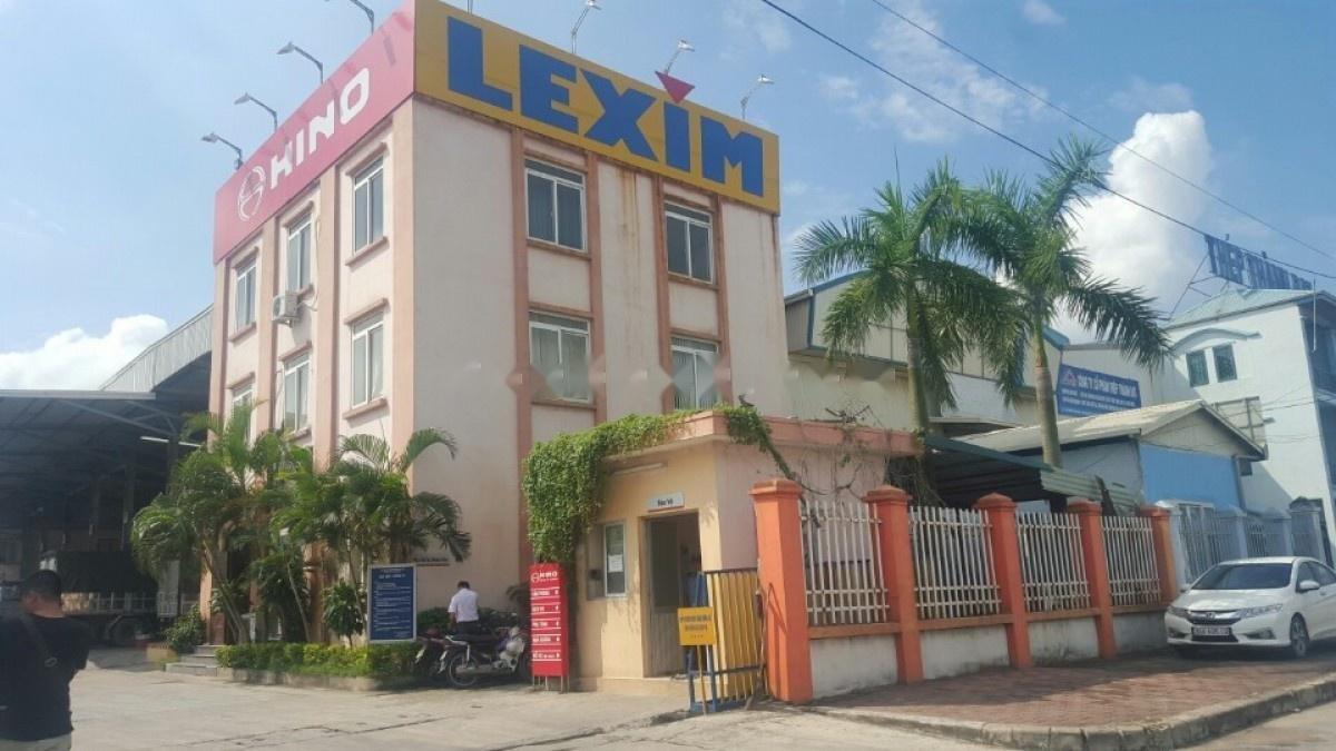 HINO LEXIM (1)