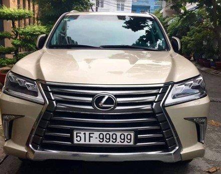 Đại gia Việt: Chơi xe Lexus LX570 đẳng cấp phải kèm biển siêu đẹp a4