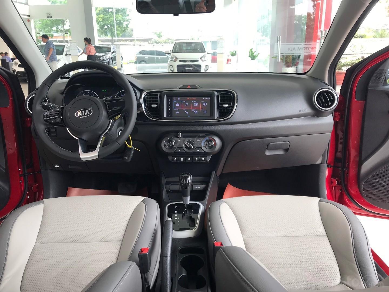 Kia Soluto 1.4 AT đời 2020, chỉ 128 triệu nhận xe- góp 5 triệu/tháng, giao xe ngay, LH: 0933.052.663 (3)