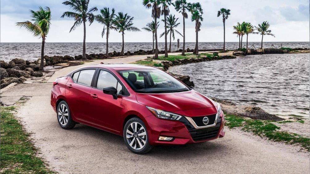 Thông số kỹ thuật xe Nissan Sunny