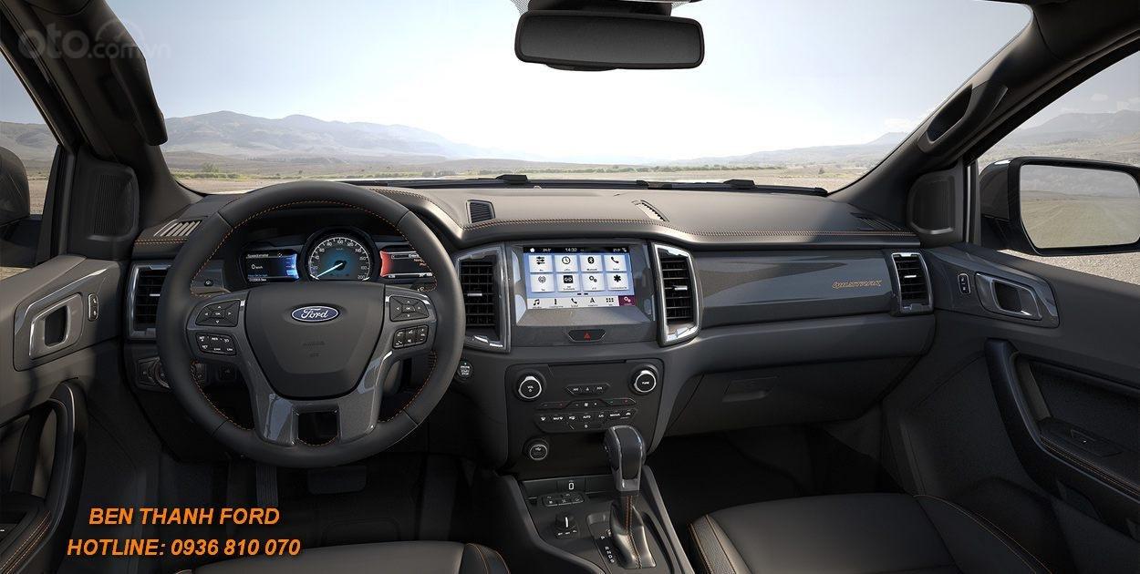 Ford Ranger 2020 - giá cực tốt - siêu ưu đãi (3)
