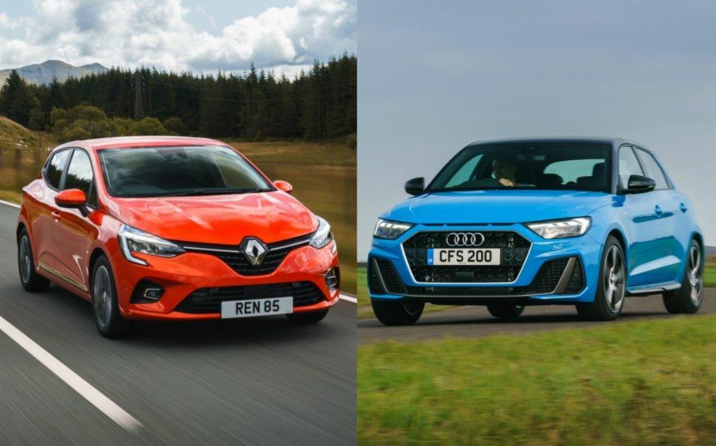 Những mẫu xe an toàn nhất chuẩn NCAP châu Âu - Siêu nhỏ mà có võ