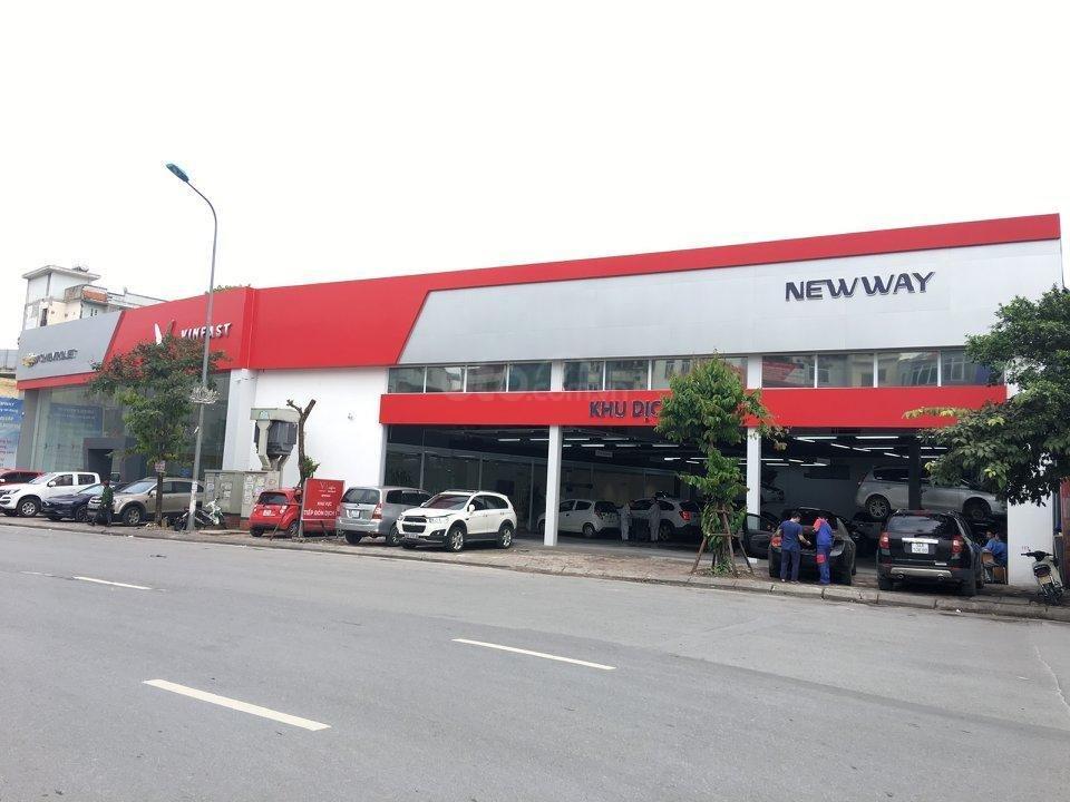 Vinfast Chevrolet Newway (1)