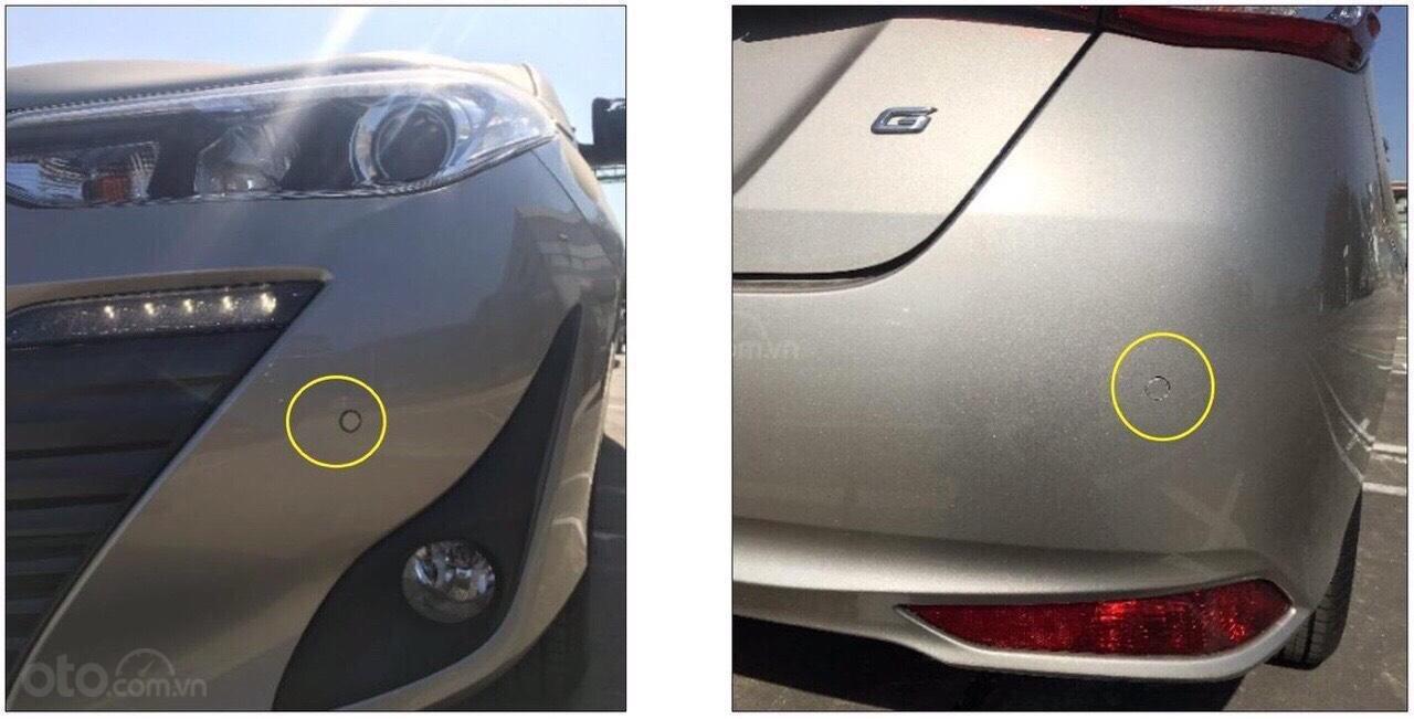 Toyota Vios 2020 khuyến mại cực khủng, giá chỉ từ 470tr (4)