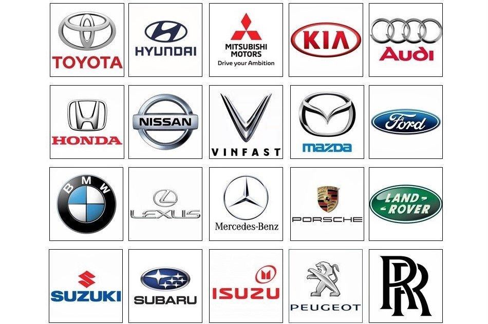 Thị trường Việt Nam tiêu thụ nhiều mẫu xe từ nhiều hãng xe trên thế giới 1
