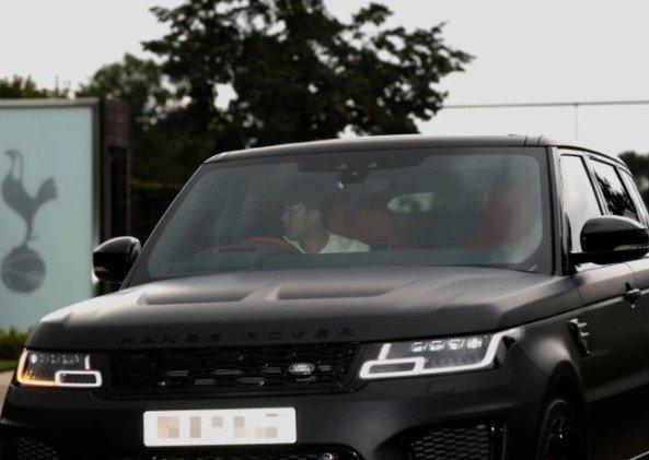 Bộ sưu tập xe hơi thuộc hàng khủng của ngôi sao bóng đá Son Heung-min a10