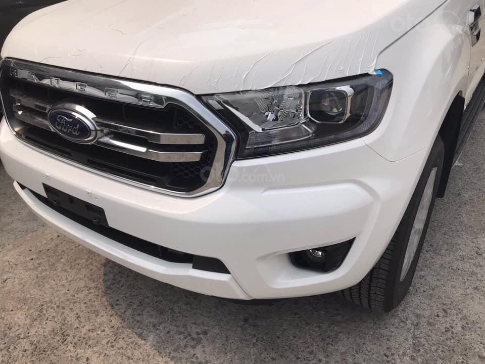 Ford Ranger Limited 2020 All New, dẫn động 2 cầu 2.0 Turbo hộp số 10 cấp, đèn full Led giá cực sốc (1)