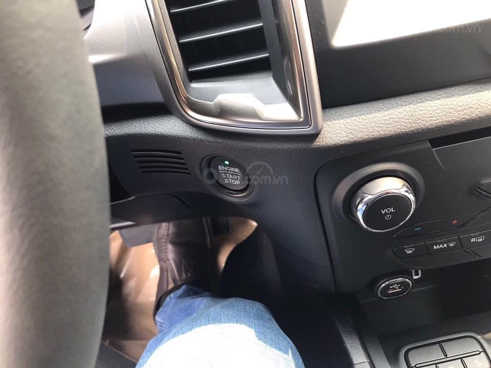 Ford Ranger Limited 2020 All New, dẫn động 2 cầu 2.0 Turbo hộp số 10 cấp, đèn full Led giá cực sốc (6)