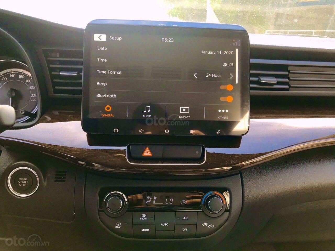 Suzuki Ertiga 2020 - ưu đãi 40 triệu trong tháng 5/2020 - liên hệ đặt xe ngay, hỗ trợ thử xe miễn phí - lái thử tận nơi (8)