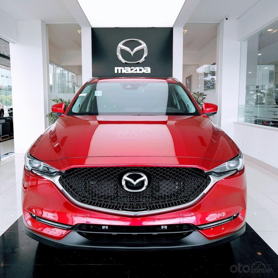 [Mazda Bình Tân - HCM] New Mazda CX-5 siêu phẩm SUV đủ màu giao xe ngay, LH 0938.286.168 nhận ưu đãi hot (1)