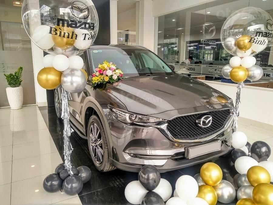 [Mazda Bình Tân - HCM] New Mazda CX-5 siêu phẩm SUV đủ màu giao xe ngay, LH 0938.286.168 nhận ưu đãi hot (7)