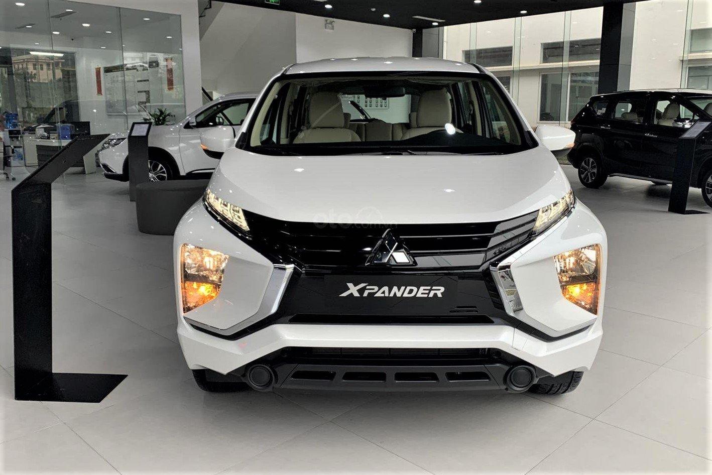 Mitsubishi Xpander vẫn giữ ngôi vương phân khúc MPV tại thị trường Việt Nam 1