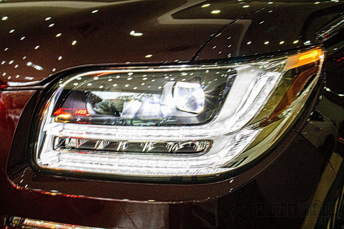 Chi tiết xe Lincoln Navigator Black Label 2020 giá hơn 8 tỷ đồng tại Việt Nam a3