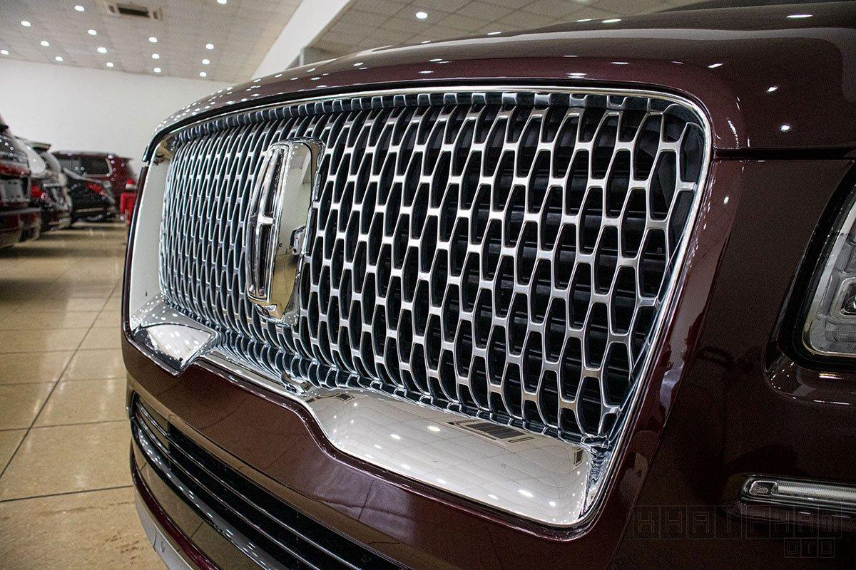 Chi tiết xe Lincoln Navigator Black Label 2020 giá hơn 8 tỷ đồng tại Việt Nam a2