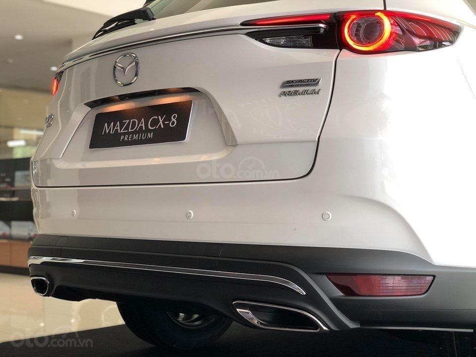 Mazda CX-8 giảm 100tr tiền mặt, trả trước 390 triệu nhận xe ngay tại Mazda Thảo Điền (4)