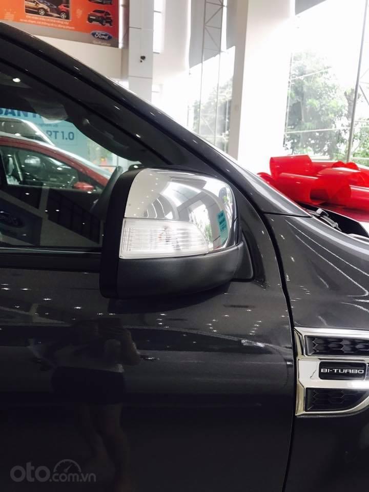 Ford Everest Bi-Turbo phiên bản mới nhất 2020, khuyến mãi giá vốn, chỉ cần trả trước 250tr đồng, LH: 0938707505 Như Như (8)