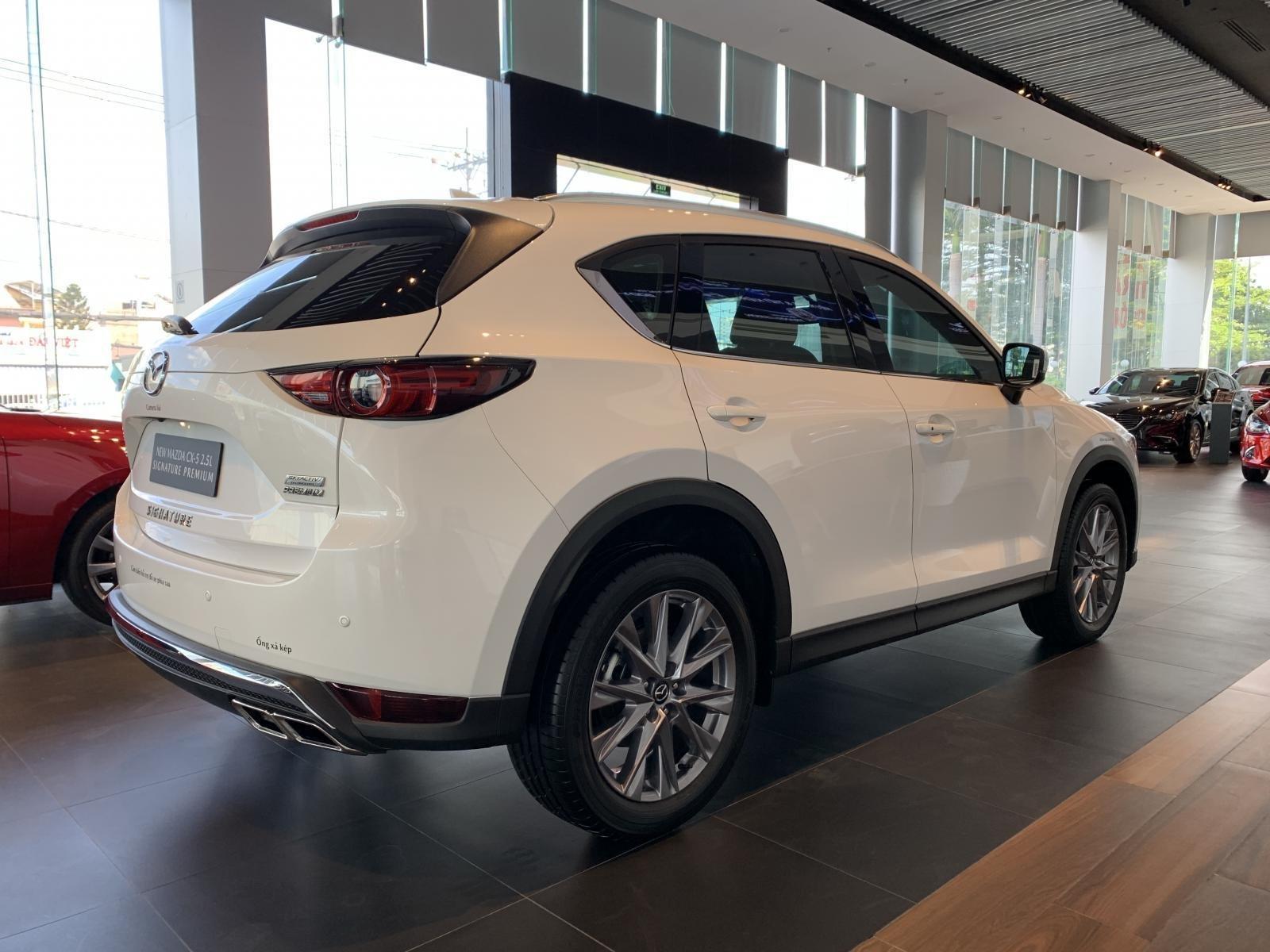 Bán Mazda CX5 giá từ 859tr xe giao ngay, liên hệ ngay với chúng tôi để nhận được ưu đãi tốt nhất (6)