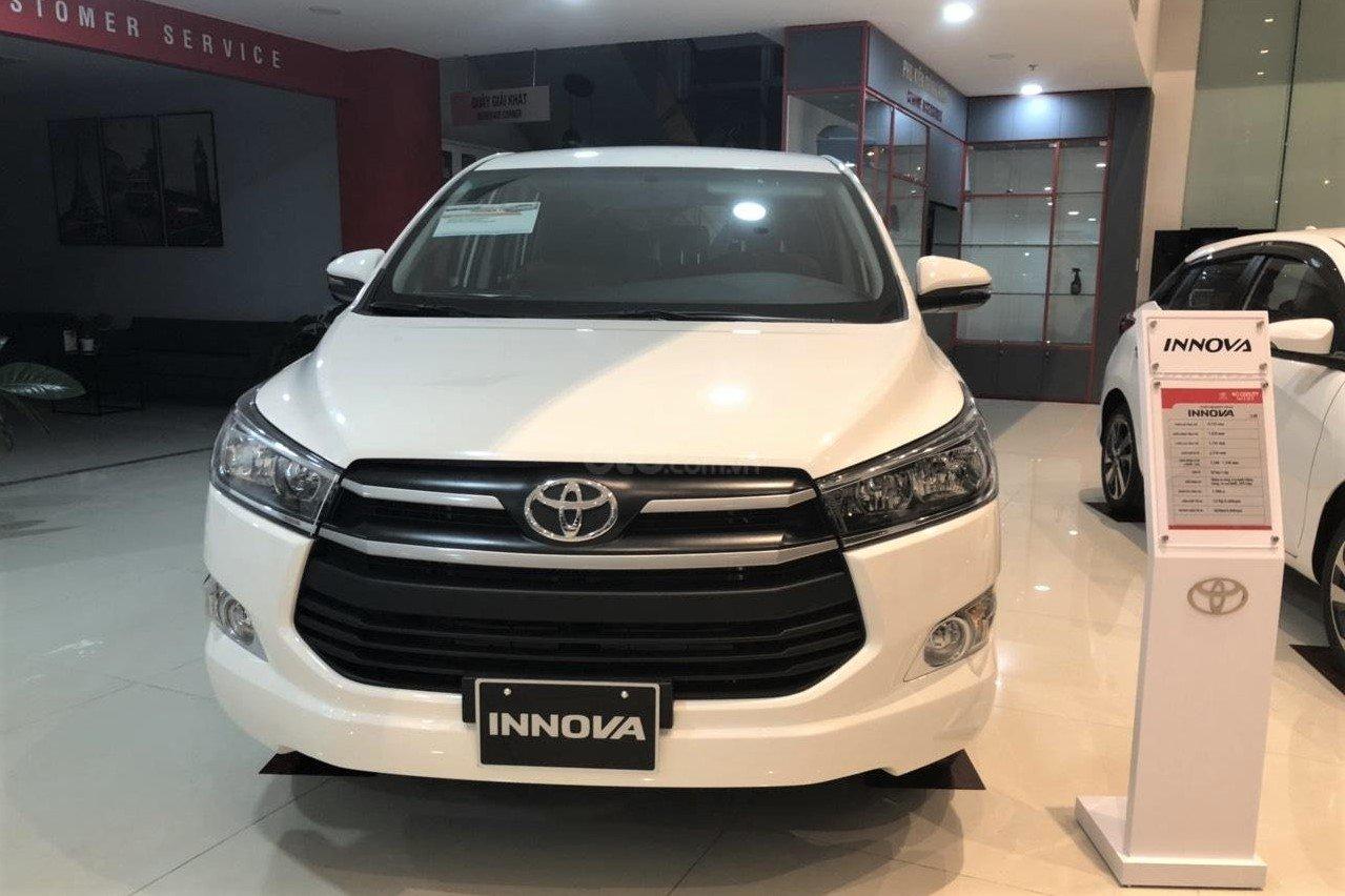 Toyota Innova được bán tại Việt Nam 1