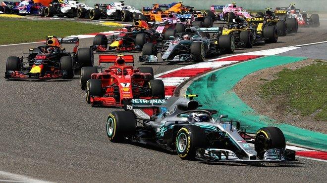 Chặng đua F1 ở Trung Quốc chính thức bị huỷ bỏ vì dịch corona 2a
