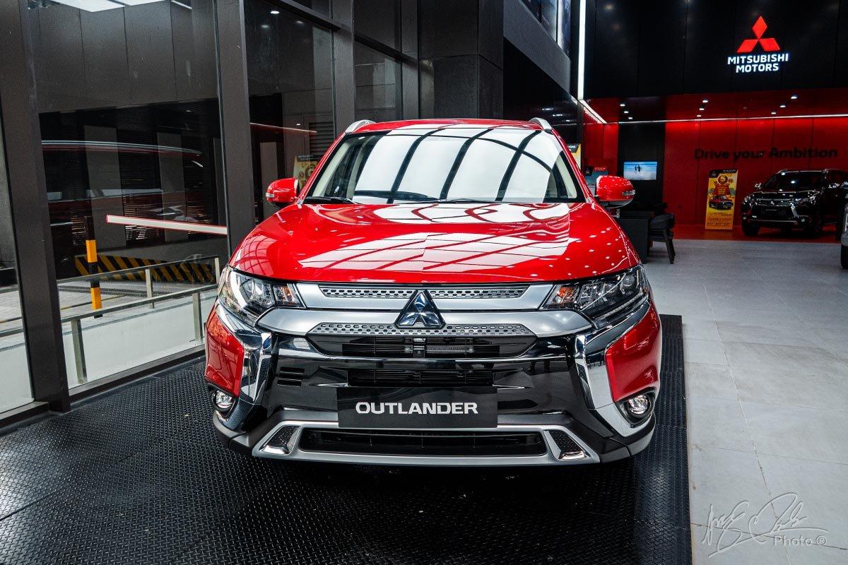 Thông số kỹ thuật xe Mitsubishi Outlander 2020 3a