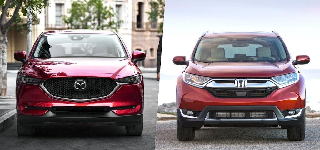 Đánh giá xe Honda CRV 2020