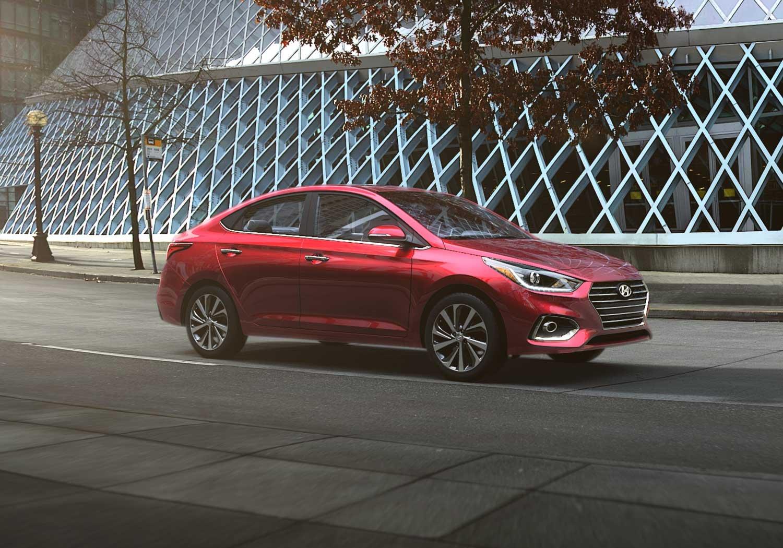 Ưu nhược điểm xe Hyundai Accent 2020