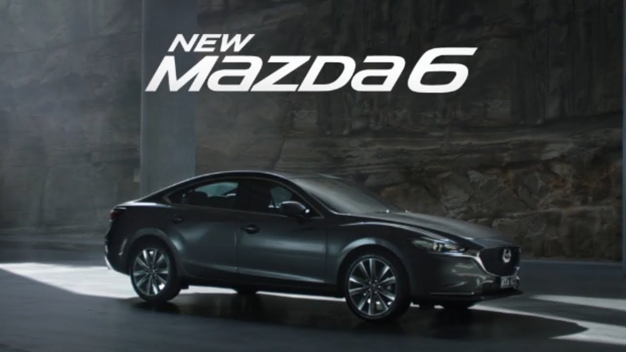 Giá xe Mazda 6 2020