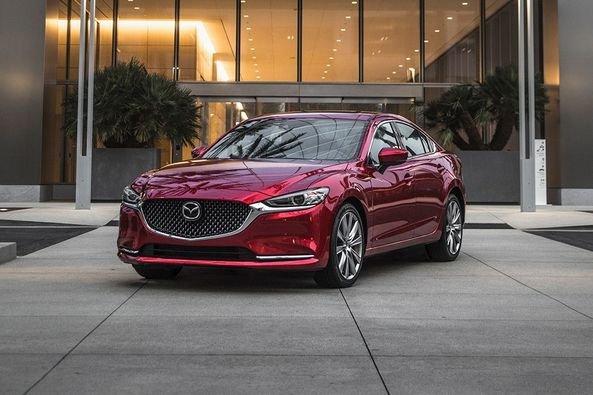 Ưu nhược điểm Mazda 6 2020