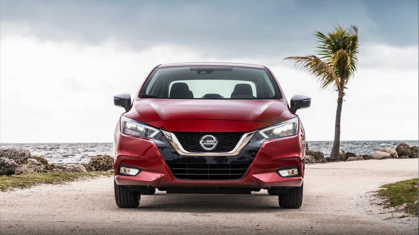 Ưu nhược điểm xe Nissan Sunny 2020