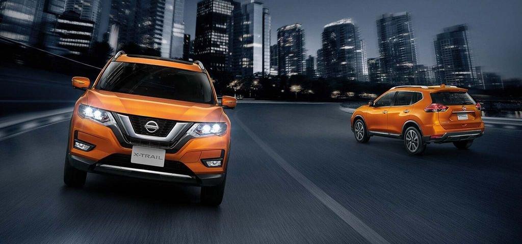 Giá xe Nissan X-Trail 2020