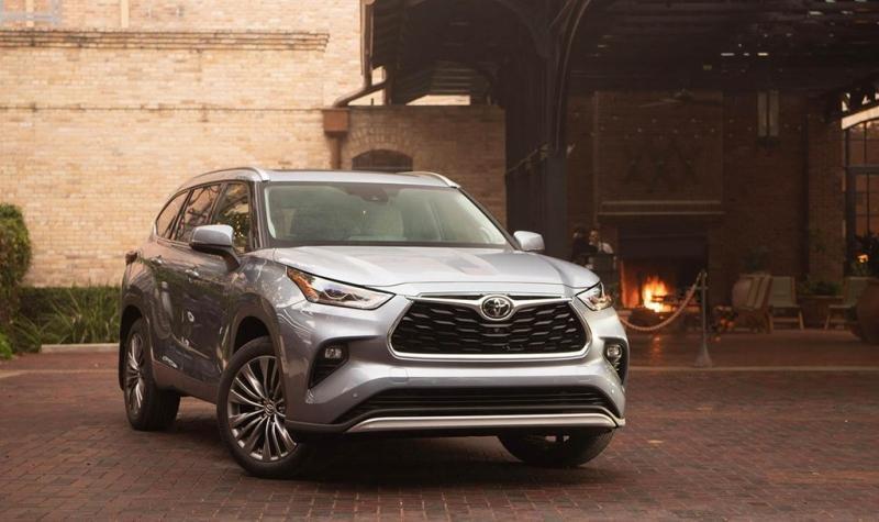 Ưu nhược điểm Toyota Highlander 2020