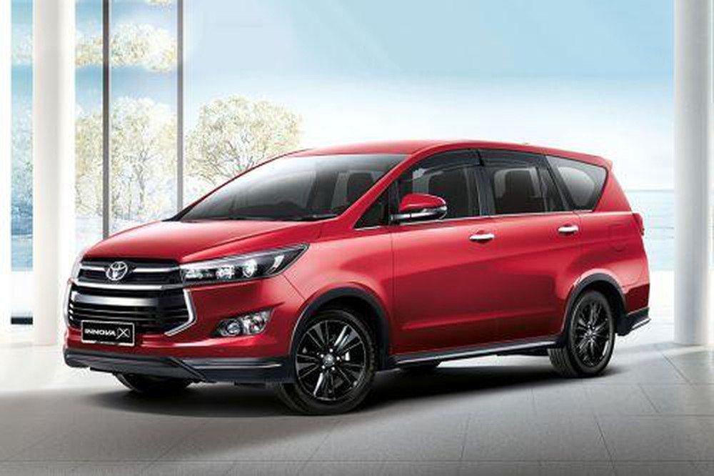 Ưu nhược điểm xe Toyota Innova 2020