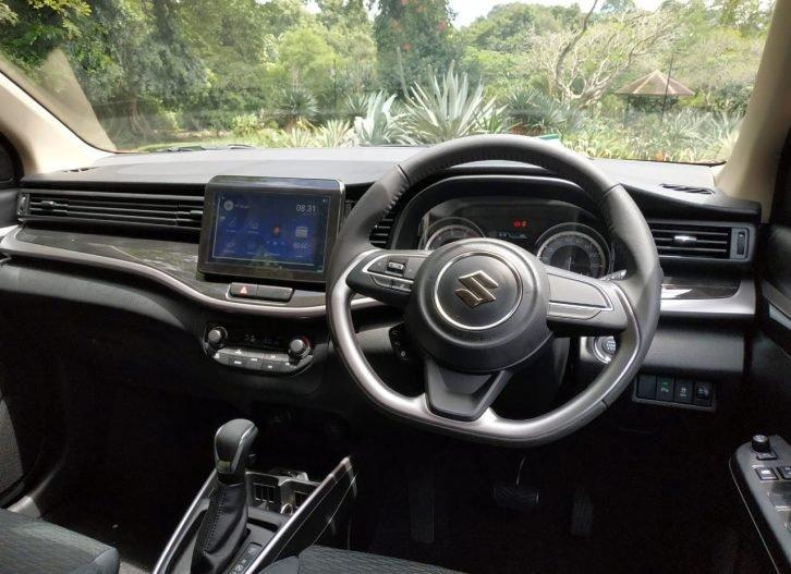Suzuki XL7 2020 ra mắt tại Indonesia, giá chỉ bằng nửa dự đoán tại Việt Nam - Ảnh 1.