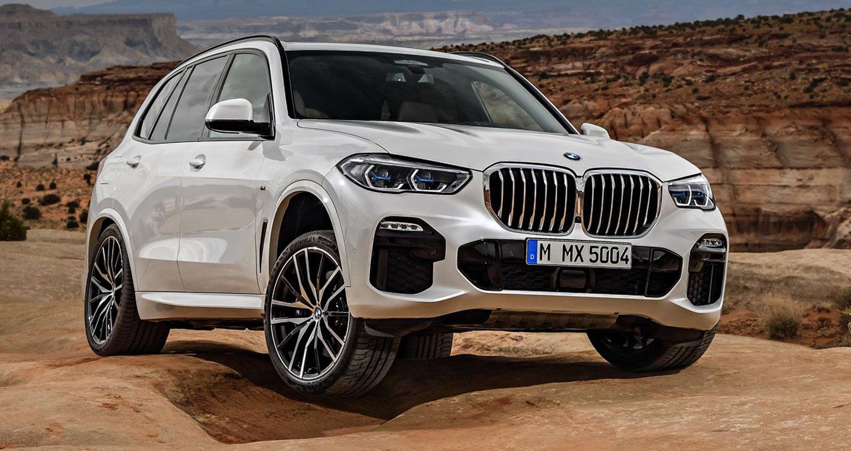 Ưu nhược điểm xe BMW X5