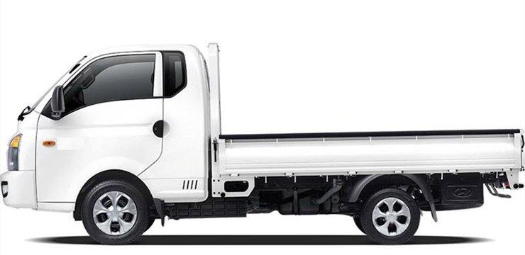 Giá xe Hyundai Porter 150