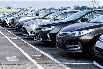 ô tô nhập khẩu vào Việt Nam nhẹ nhàng hơn sau Nghị định 17