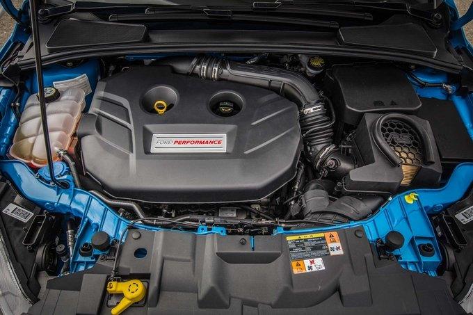 Thông số kỹ thuật xe Ford Focus 2020