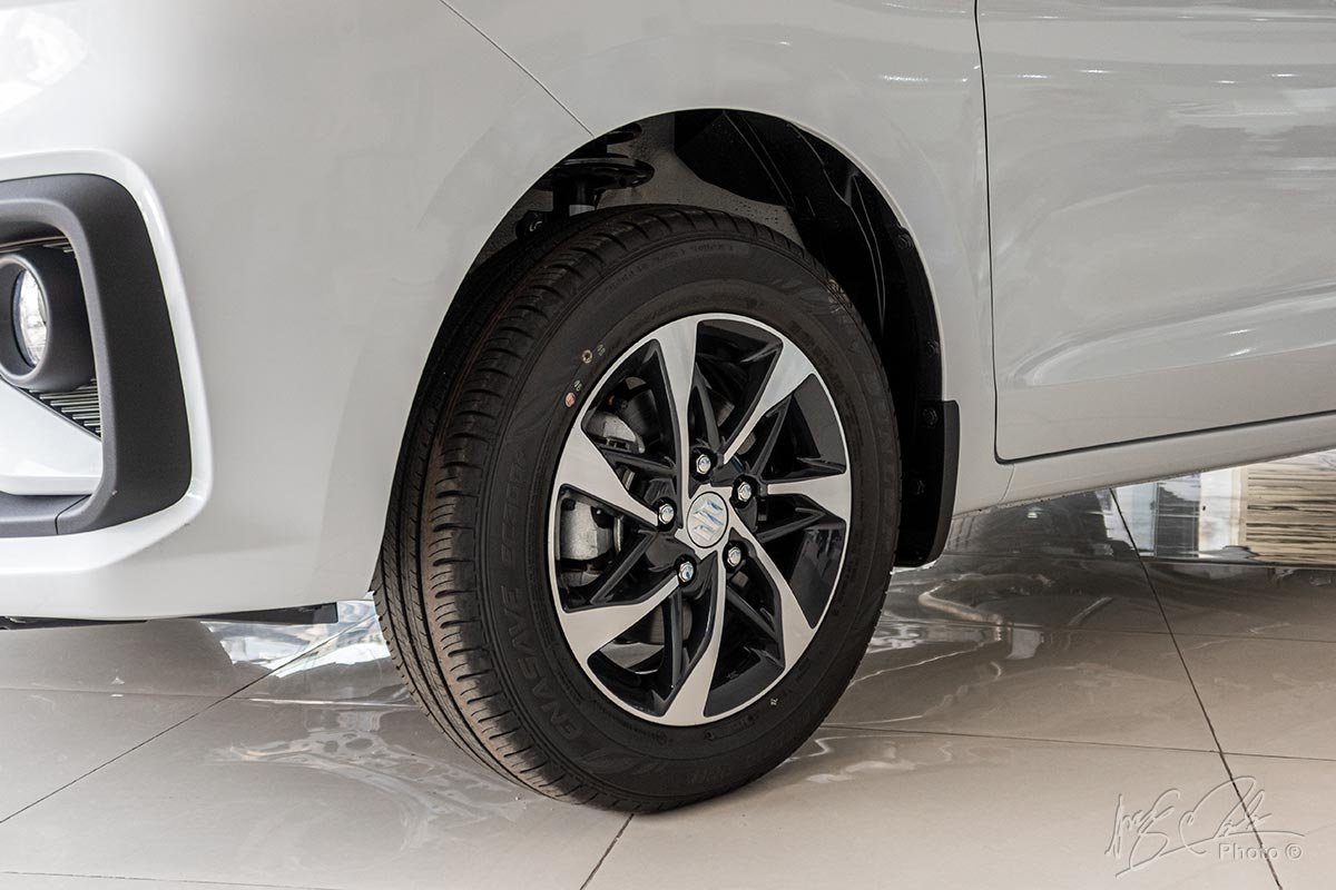 Thông số kỹ thuật xe Suzuki Ertiga 2020 a8