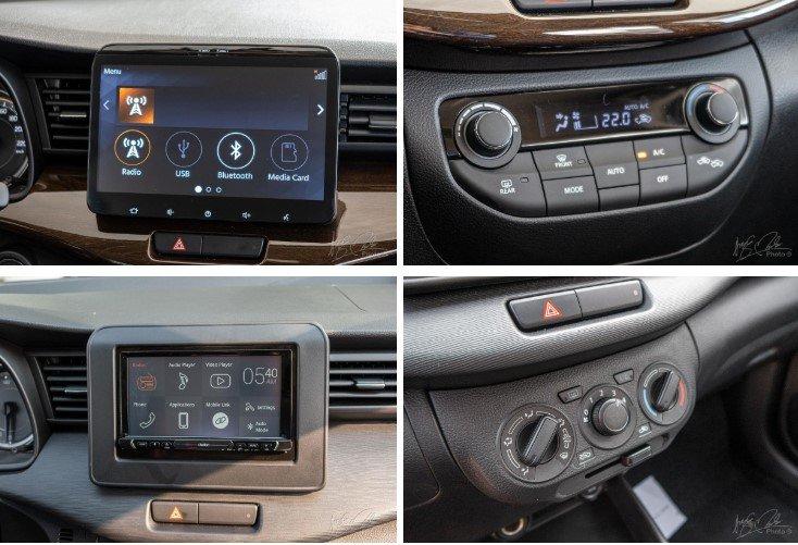 Thông số kỹ thuật xe Suzuki Ertiga 2020 a7